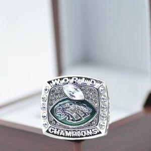 Other - Philadelphia Eagles Championship Team Ring